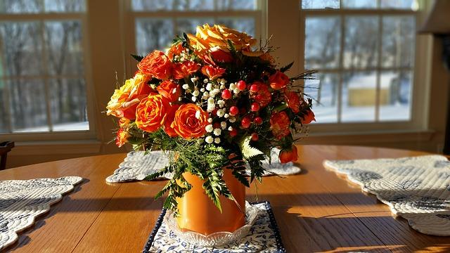 Astuces pour faire durer vos bouquets de fleurs