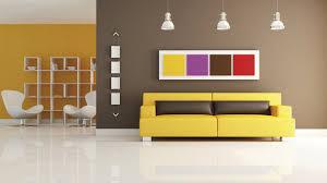 Décoration intérieure : Jouer sur les volumes et les couleurs