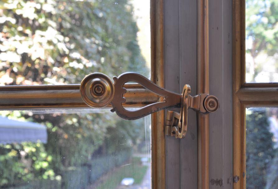 Les différents types de serrure de fenêtre