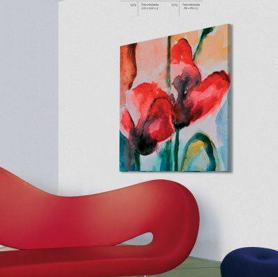 Décoration murale : Les astuces pour bien choisir un tableau