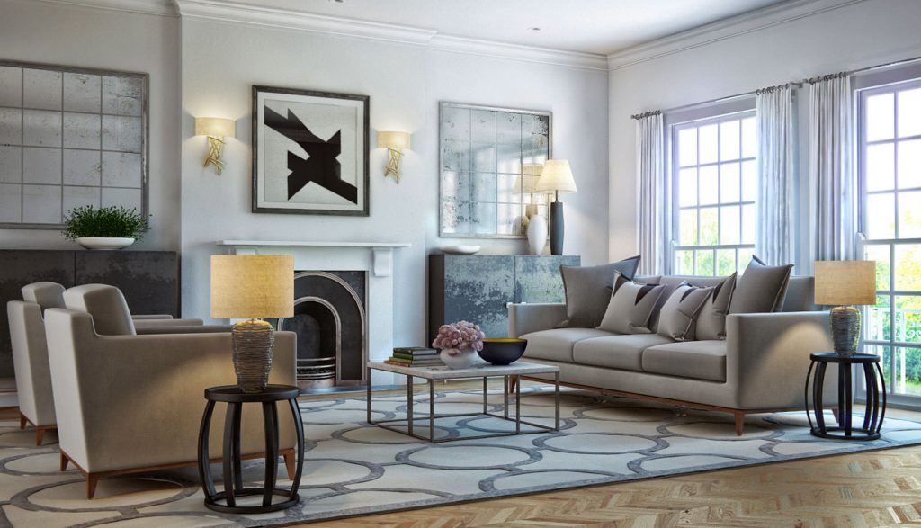Idées déco : comment moderniser votre maison ?