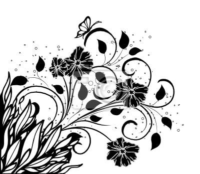 Comment adopter une décoration intérieure fleurie ?