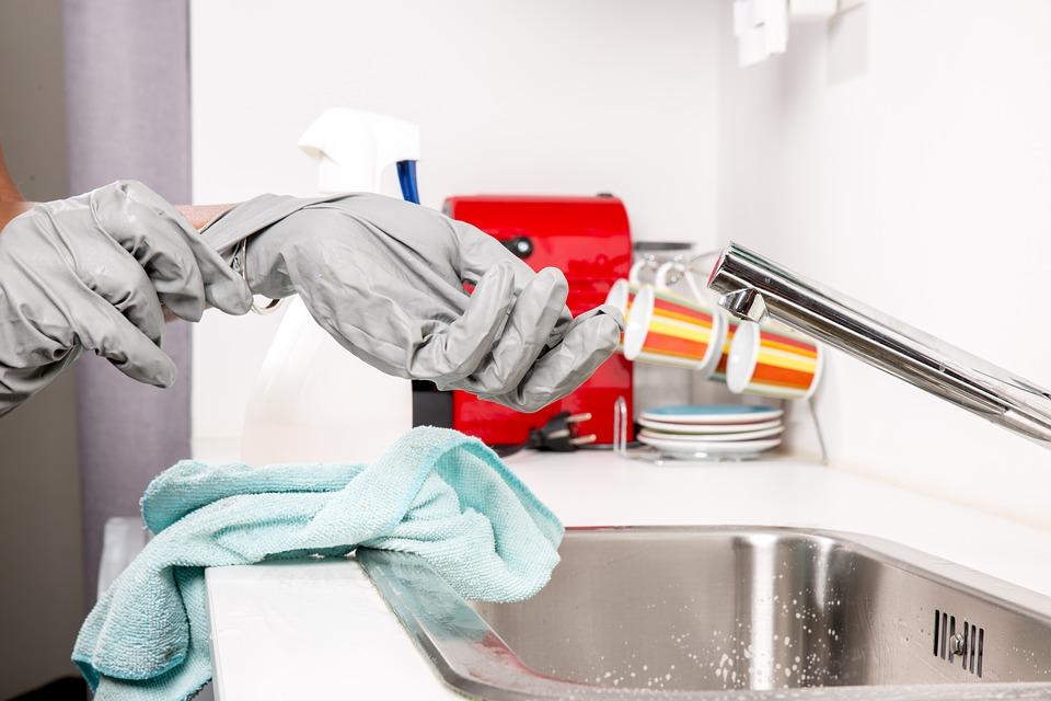 Les avantages de solliciter les services de ménages pour particuliers