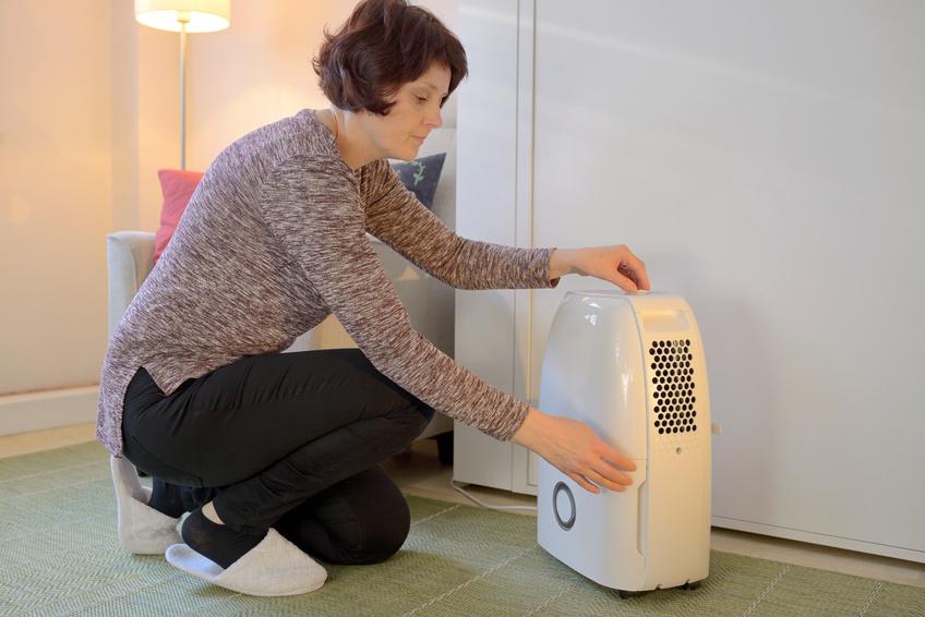 L'humidité dans l'habitat : problème numéro 1 des logements français