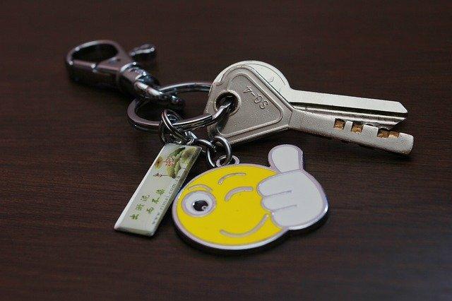 Des moyens créatifs pour organiser et stocker vos clés