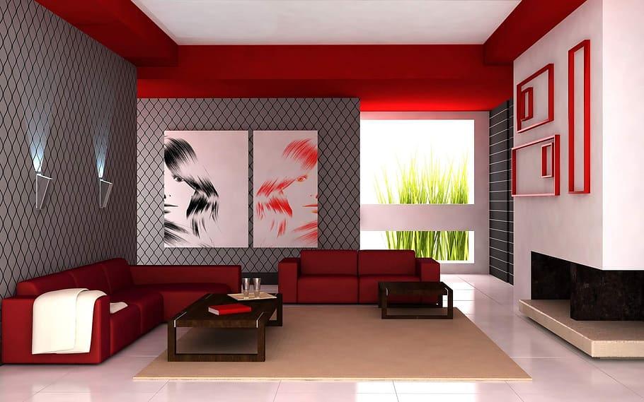 Peinture mate ou satinée, quel choix pour vos travaux de rénovation