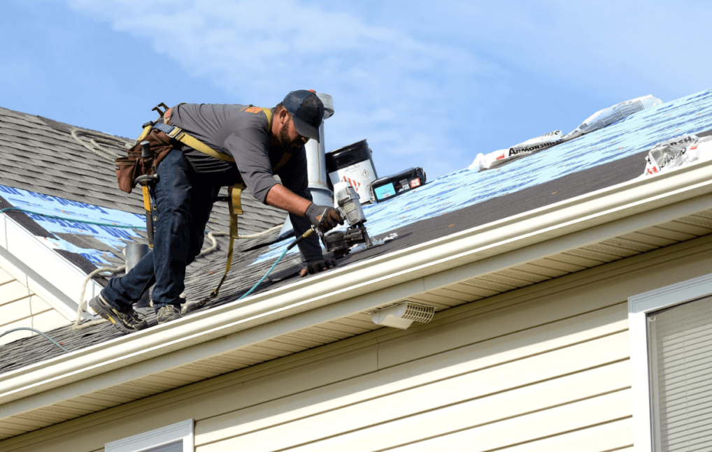Les alternatives à la rénovation de votre toiture