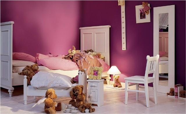 Chambre d'enfant : l'éclairage idéal