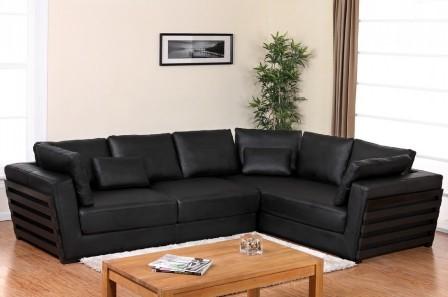 Comment nettoyer et entretenir son canapé en cuir ?