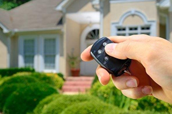 Choisir un système d'alarme pour une maison neuve