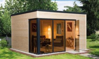 Faut-il une autorisation d'urbanisme pour installer un studio de jardin en France ?