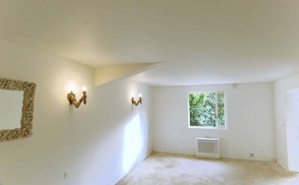 Le plafond tendu, une solution esthétique et pratique