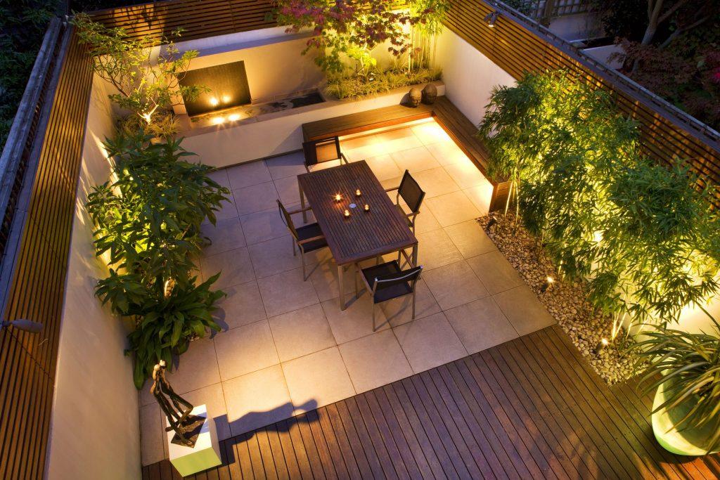 Quelques conseils pour bien concevoir et installer un éclairage extérieur
