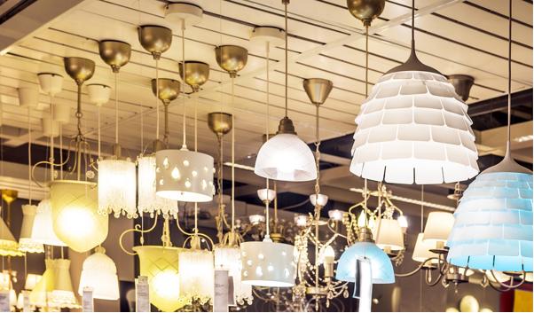 Quels luminaires pour votre décoration d'intérieur ?