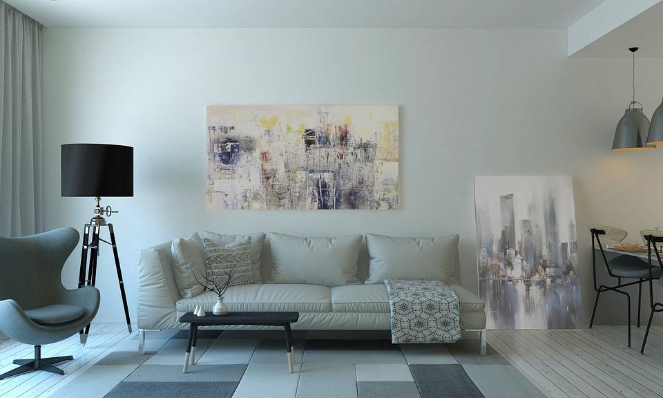5 astuces pour décorer et optimiser les petits espaces