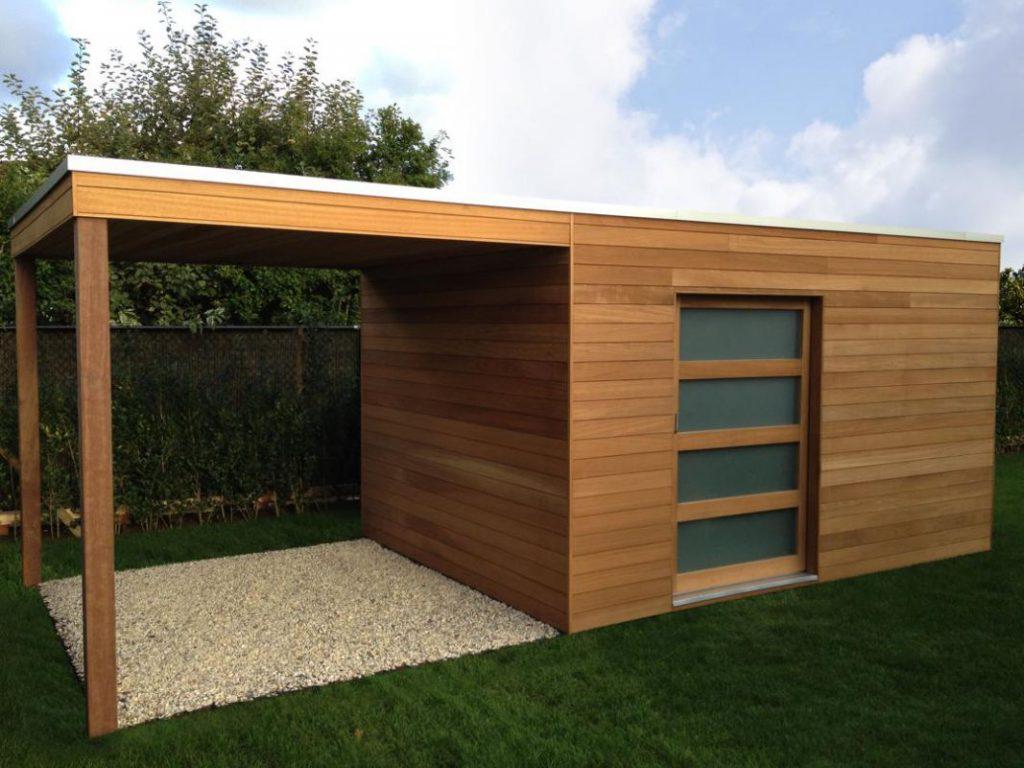 Construire Abris Bois tout savoir sur l'installation d'un abri de jardin