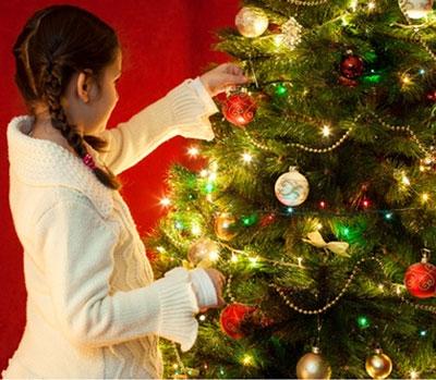 Déco de Noël : les meilleures idées pour l'extérieur