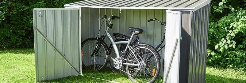 DIY : Comment fabriquer un abri à vélo maison ?