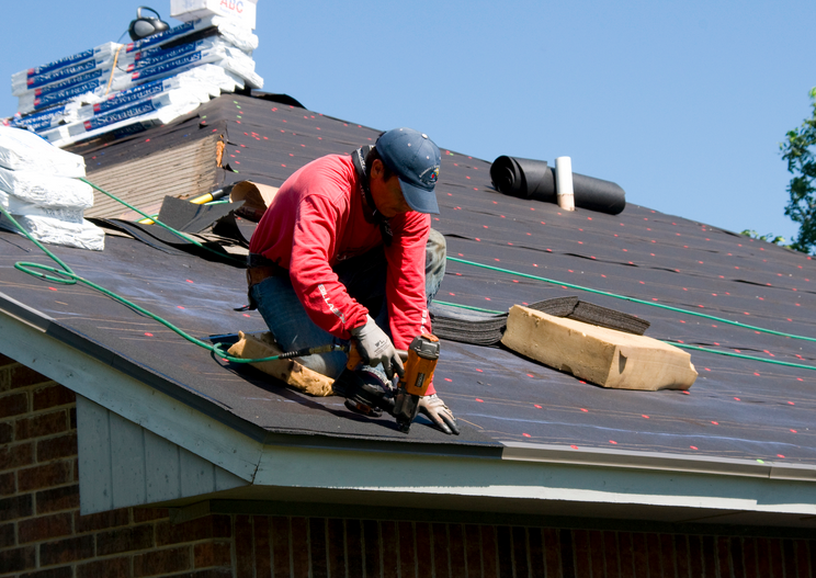 L'entretien de toiture : quelques points essentiels