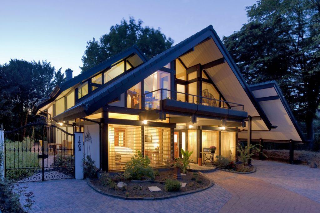 Choisir la toiture idéale pour sa maison