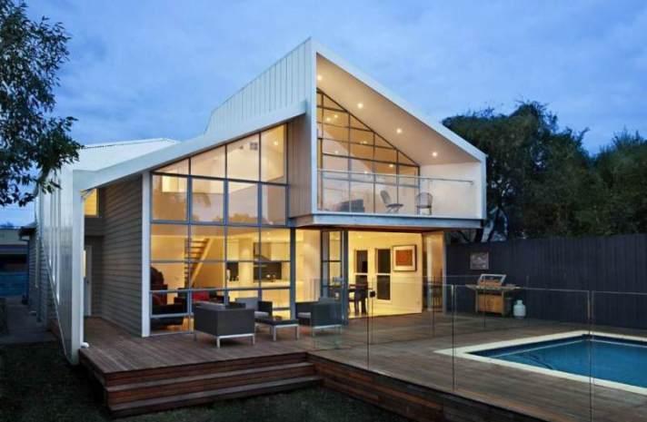 Renseignez-vous sur les tendances pour le choix de votre toiture
