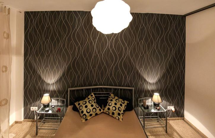 Comment choisir un papier peint design pour sa chambre ?