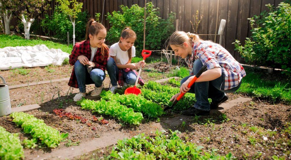 Jardinage: 84 % des Français estiment que leur espace extérieur est une bulle d'air au quotidien