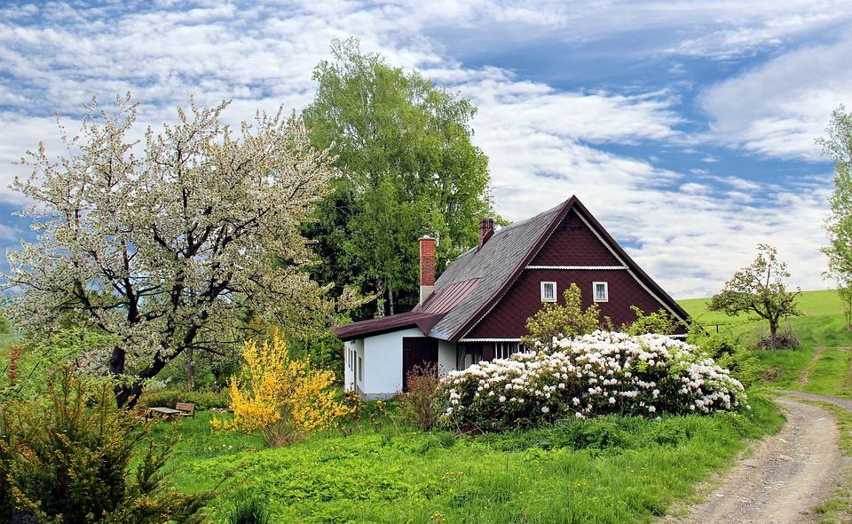 Conseils de base pour l'entretien de la maison