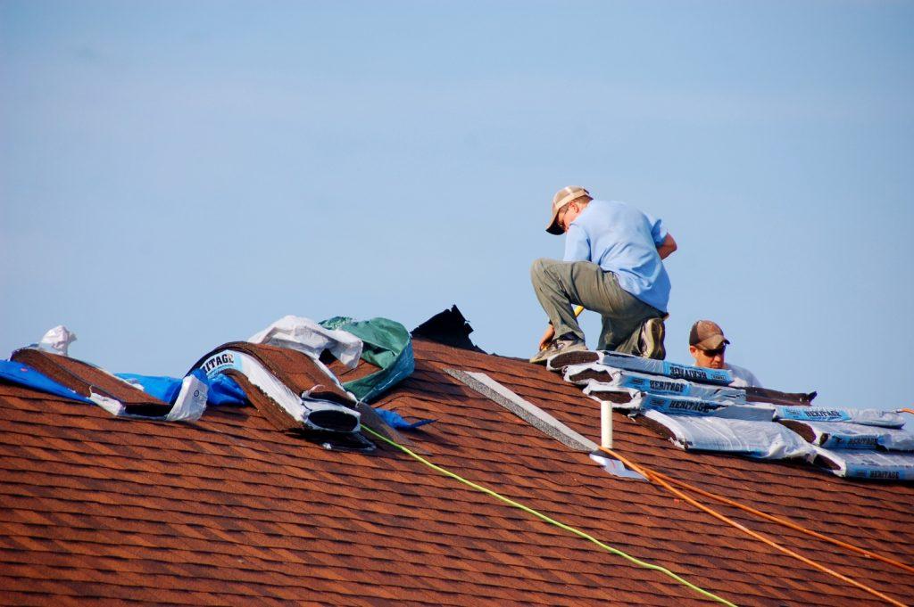 La rénovation de la toiture permet-elle d'augmenter la valeur de son bien immobilier ?