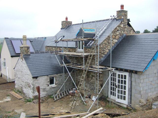 Connaître les différentes étapes des travaux de réfection de toiture